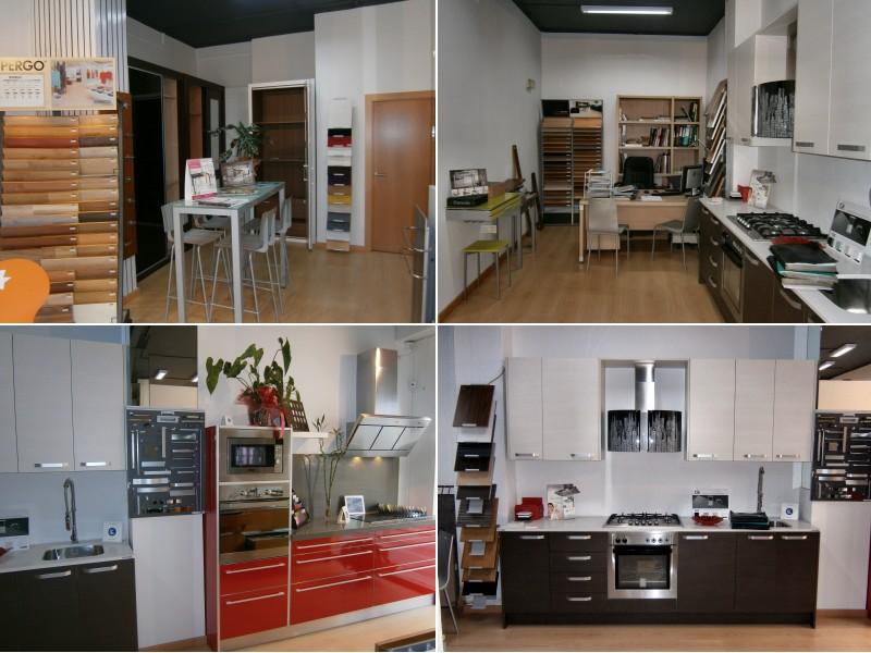 Muebles de cocina en cambrils domus cuines muebles de ba o en cambrils tarragona - Eurokit cocinas ...