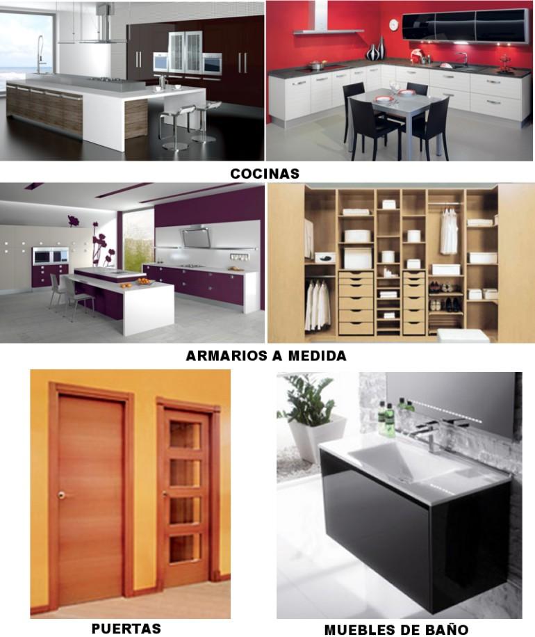 Muebles de cocina en cambrils domus cuines muebles de ba o en cambrils tarragona - Muebles cocina tarragona ...