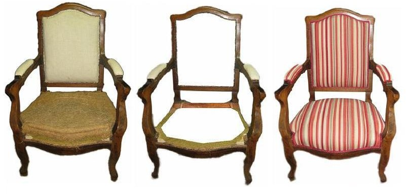 Tapiceria reus tarragona tapizado de mobiliario sillas sof s en la provincia de tarragona - Tapiceros tarragona ...