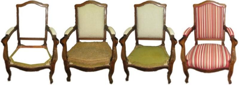 Galer a tapiceria reus tarragona tapizado de mobiliario sillas sof s en la provincia de - Tapiceros tarragona ...