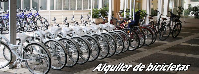 Bike rent salou | Alquiler y reparación bicicletas