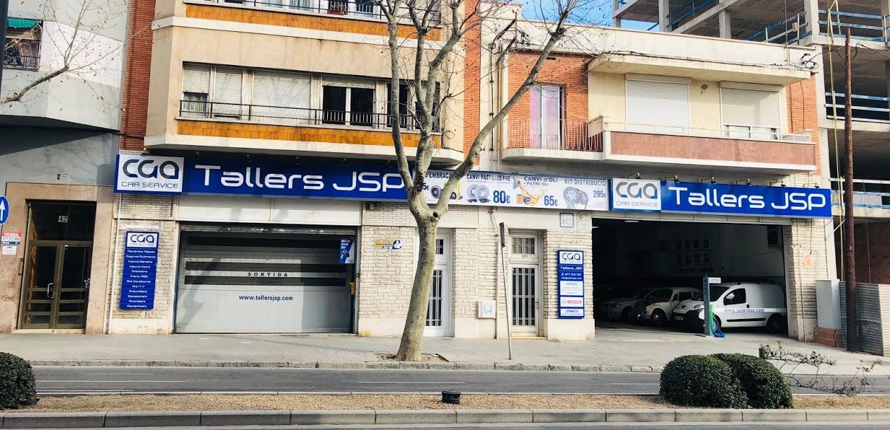 06cbbf4cf Tallers JSP | Talleres mecánicos en Reus | Pneumáticos en Reus ...