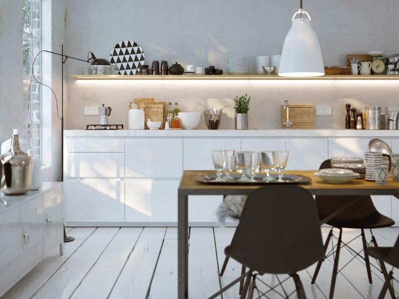 Muebles de cocina y complementos en reus dise o de - Complementos de cocina ...