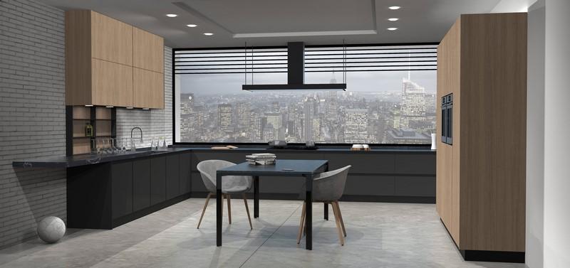Cocinas   Muebles de cocina y complementos en Reus   diseño de ...