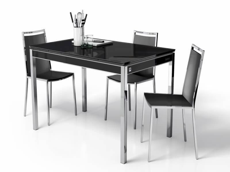 Mesas y sillas Cancio 3