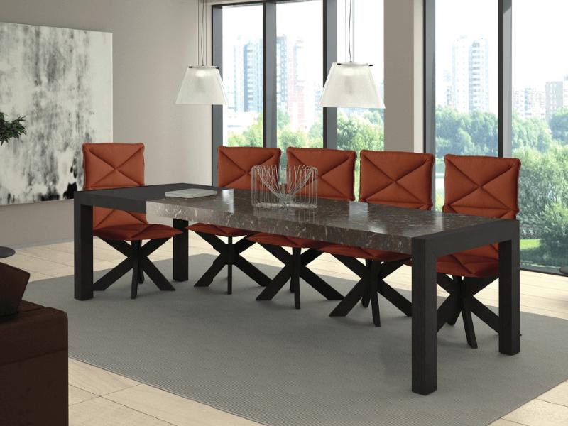 Mesas y sillas Vimens 1
