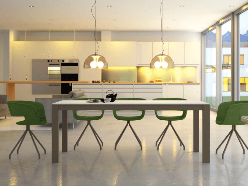 Mesas y sillas Vimens 3