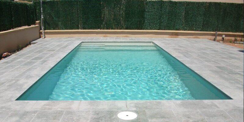 Construccion de piscinas en tarragona piscines esplai s for Se hacen piscinas