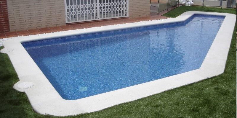Cubiertas para piscinas precios cool galera de imgenes de Piscina interior precio