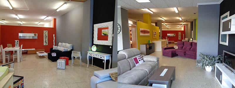 Muebles en reus mobleestudi tienda de muebles en reus - Tapiceros en reus ...