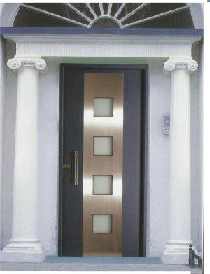 Nuestros servicios - Puerta de acero galvanizado ...