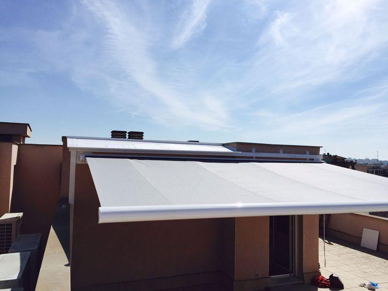 toldos terraza en cambrils