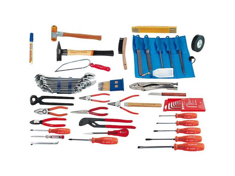 Mimamos tus enseres con nuestras herramientas