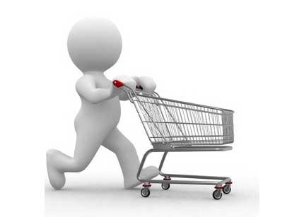 Web tienda Online.